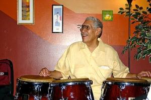 Tony Molina